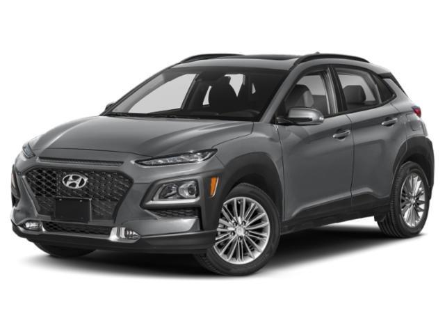 New 2020 Hyundai Kona SE