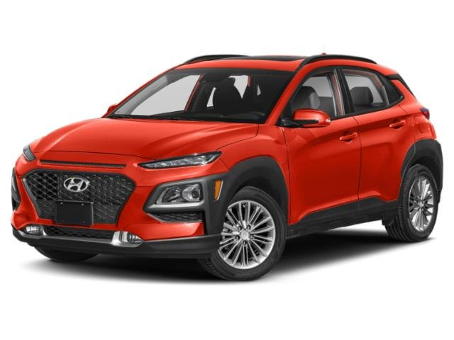 New 2020 Hyundai Kona SEL PLUS AWD/1