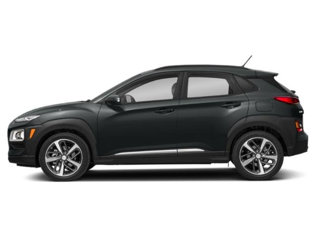 New 2020 Hyundai Kona ULTIMATE AWD/1