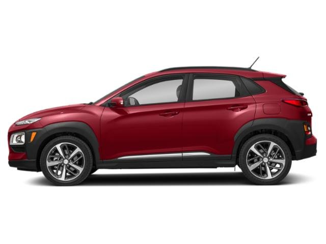 New 2020 Hyundai Kona ULTIMATE AWD/1