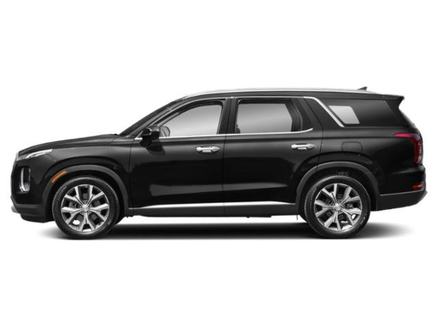2020 Hyundai Palisade SEL AWD Lease Deals