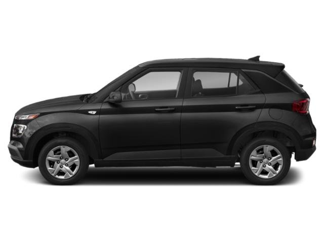 New 2020 Hyundai Venue SE/1