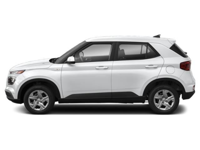 New 2020 Hyundai Venue SEL/2