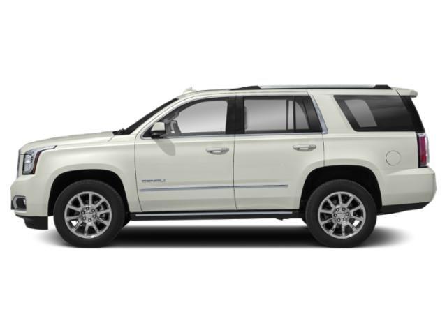 New 2019 GMC Yukon Denali With Navigation & 4WD