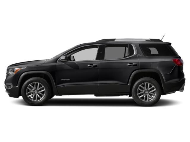 New 2019 GMC Acadia SLE AWD