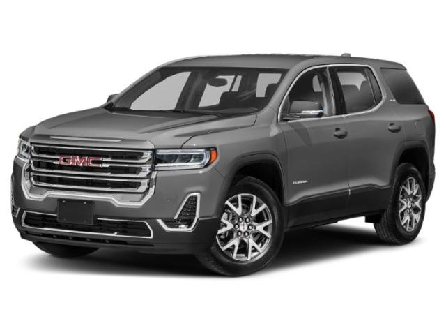 New 2020 Gmc Acadia Sle Sport Utility In Burnsville 4ag198n Walser Automotive Group