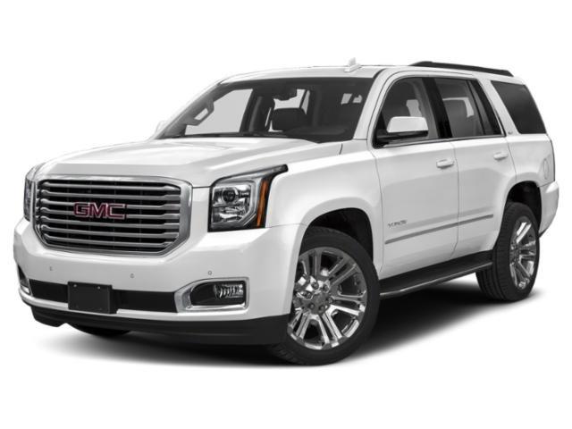 New 2020 GMC Yukon SLT 4WD