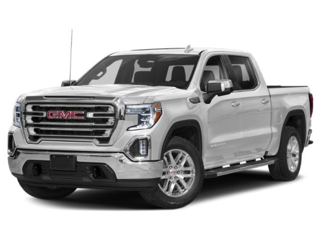New 2020 GMC Sierra 1500 SLE 4WD