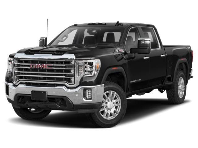 New 2020 Gmc Sierra 2500hd At4 Crew Cab Pickup In Burnsville