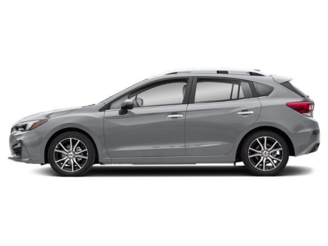 New 2019 Subaru Impreza Limited Opt 35 With Navigation & AWD