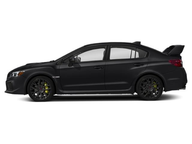 New 2019 Subaru WRX STI Limited Opt 21 With Navigation & AWD