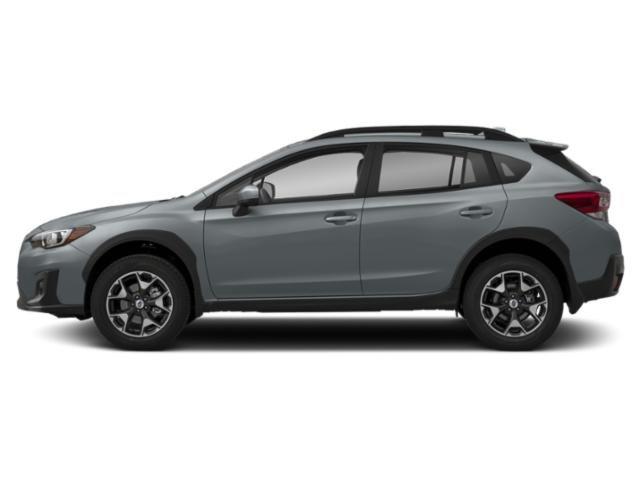 New 2019 Subaru Crosstrek Limited Opt 23 With Navigation & AWD