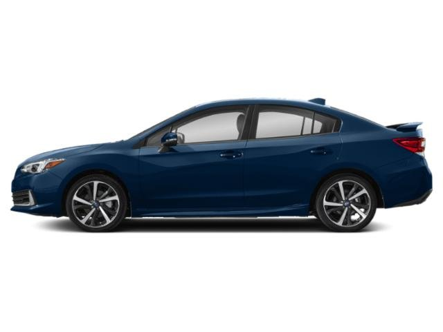 New 2020 Subaru Impreza Limited Opt 31