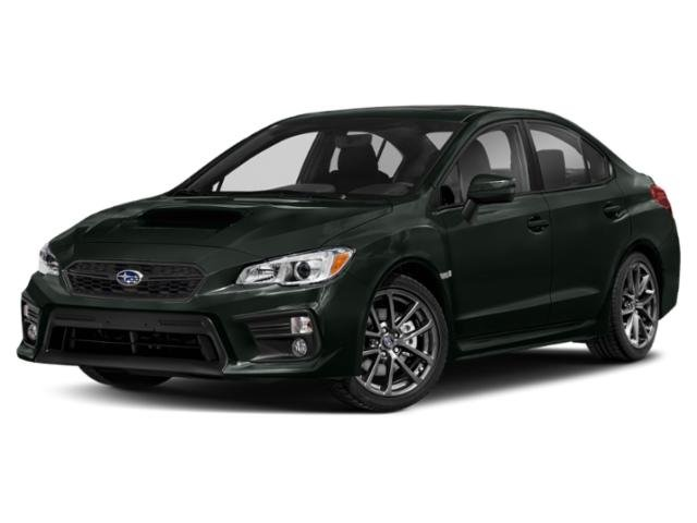 New 2020 Subaru WRX Premium Opt 11