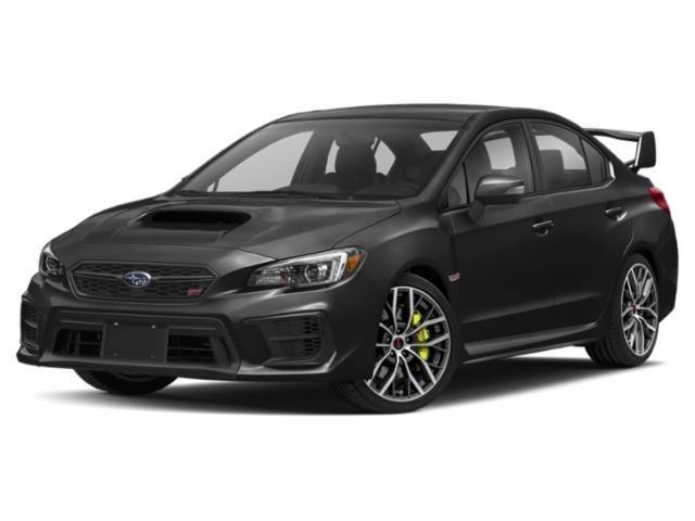 2020 Subaru WRX STI Manual Lease Deals