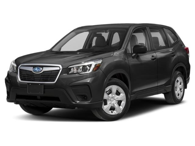 2020 Subaru Forester CVT Lease Deals