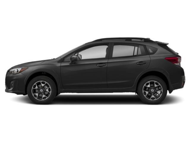 New 2020 Subaru Crosstrek Base Opt 03 AWD