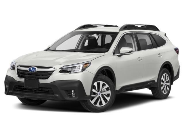 2020 Subaru Outback 2.5i Lease Deals