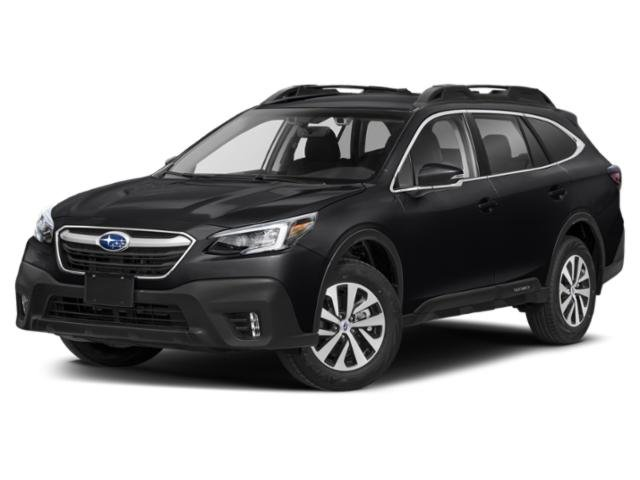2020 Subaru Outback Premium CVT Lease Deals