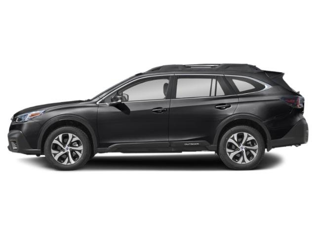New 2020 Subaru Outback Limited Opt 31