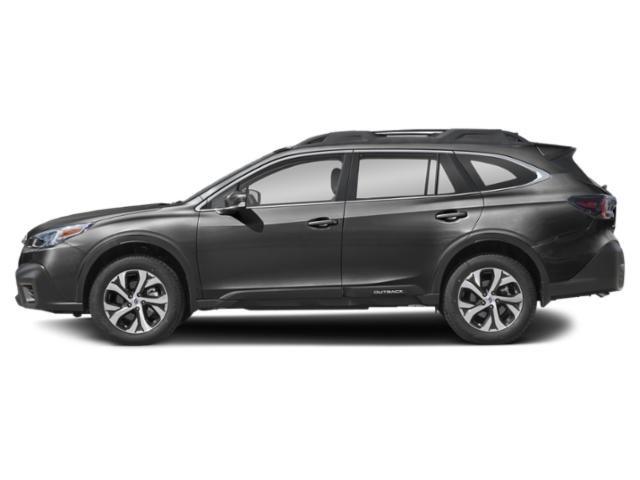 2020 Subaru Outback CVT