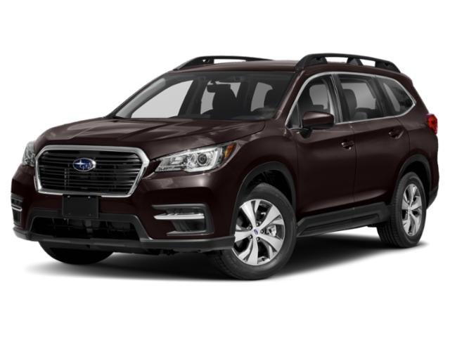 2020 Subaru Ascent Limited 8-Passenger Lease Deals