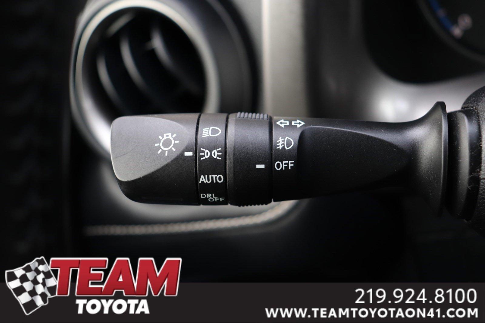 Pre-Owned 2017 Toyota RAV4 XLE