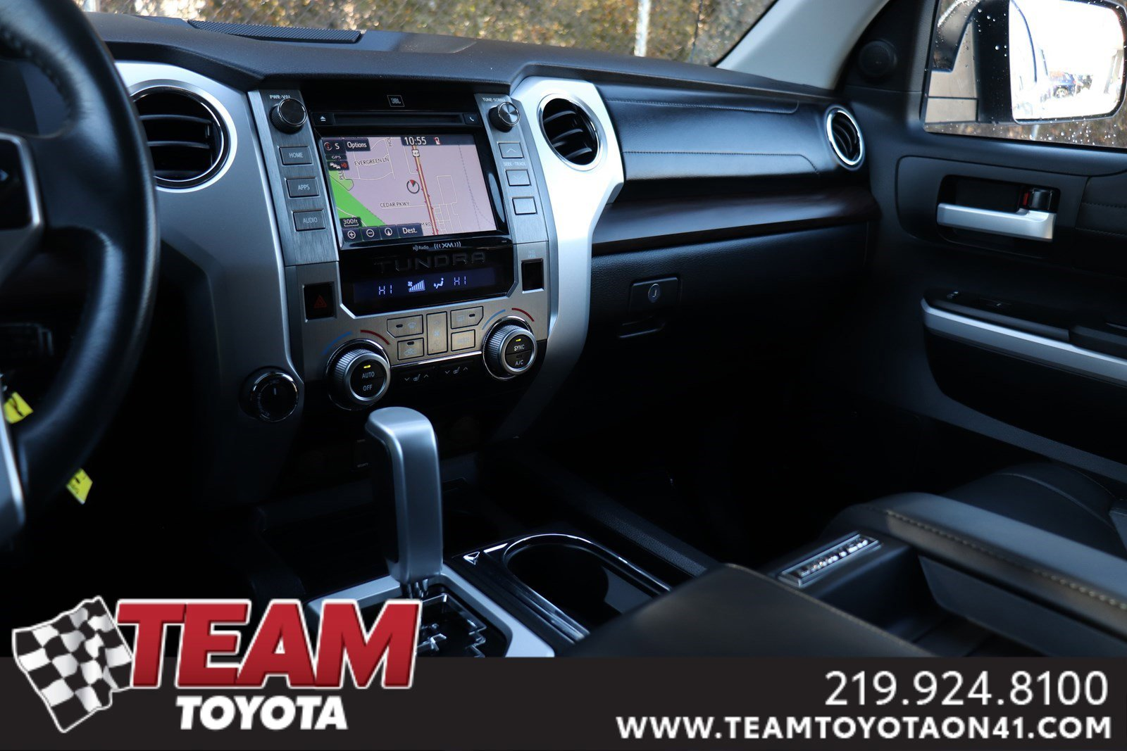 Pre-Owned 2018 Toyota Tundra 4WD Limited
