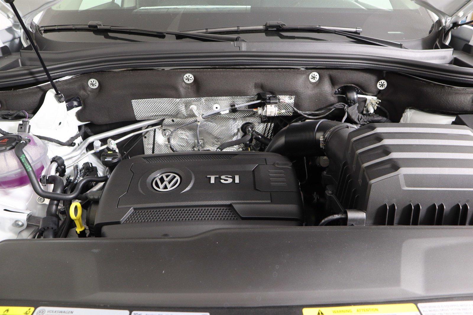 New 2021 Volkswagen Atlas 2.0T S
