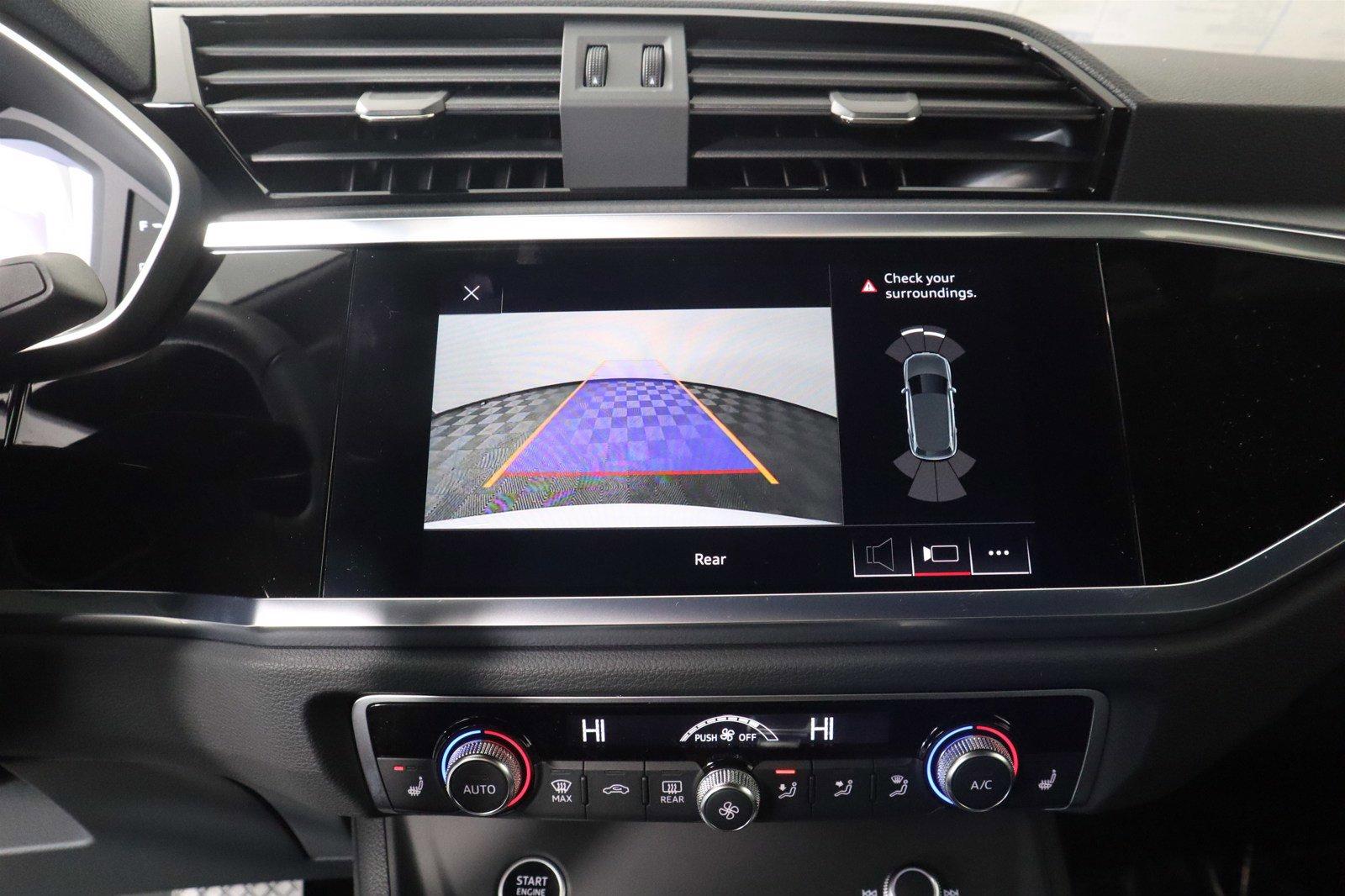 New 2021 Audi Q3 S line Premium