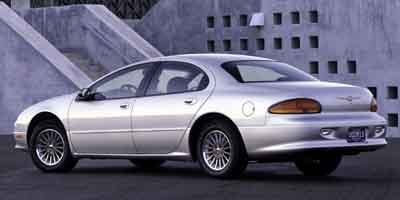 Pre-Owned 2004 Chrysler Concorde LX