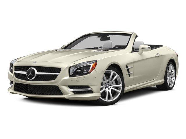 Pre-Owned 2015 Mercedes-Benz SL-Class SL 400