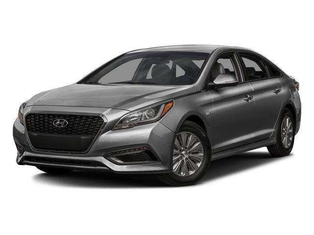 Pre-Owned 2016 Hyundai Sonata Hybrid SE
