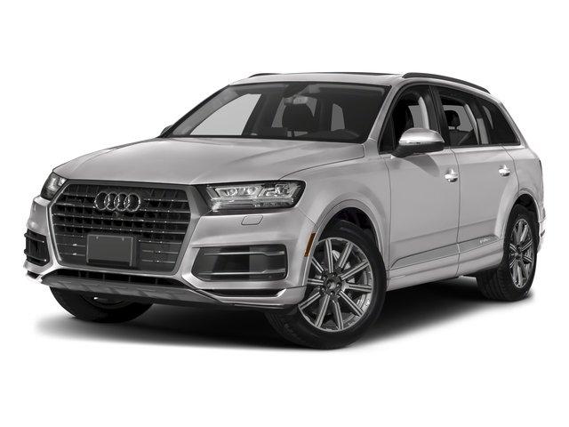 Pre-Owned 2018 Audi Q7 Premium Plus