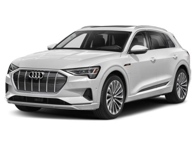Certified Pre-Owned 2019 Audi e-tron Prestige
