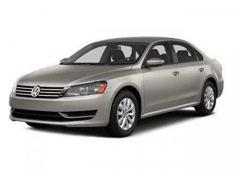 Certified Pre-Owned 2014 Volkswagen Passat TDI SEL Premium