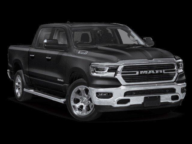 New 2019 RAM All-New 1500 Big Horn/Lone Star