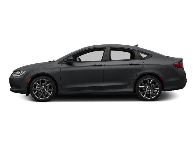 New 2015 Chrysler 200 S