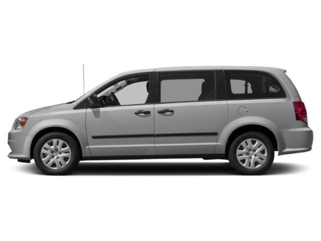 New 2019 Dodge Grand Caravan SE