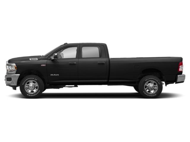 New 2019 RAM 3500 Tradesman
