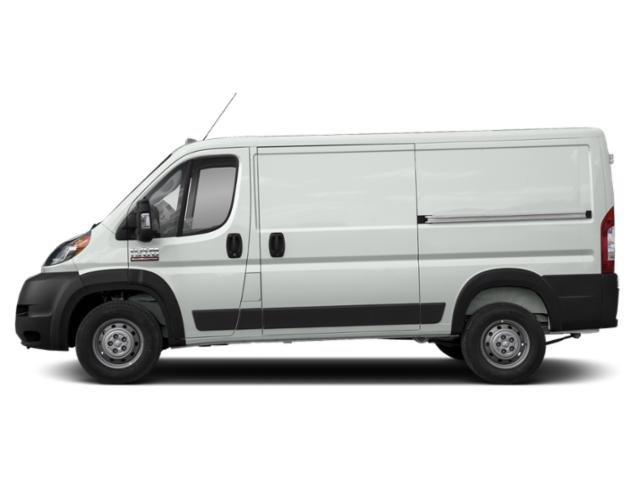 New 2020 Ram ProMaster Cargo Van