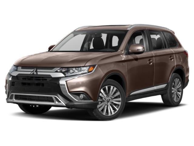 Pre-Owned 2019 Mitsubishi Outlander LE