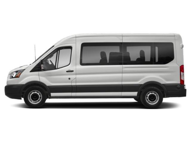 New 2019 Ford Transit Passenger Wagon XL