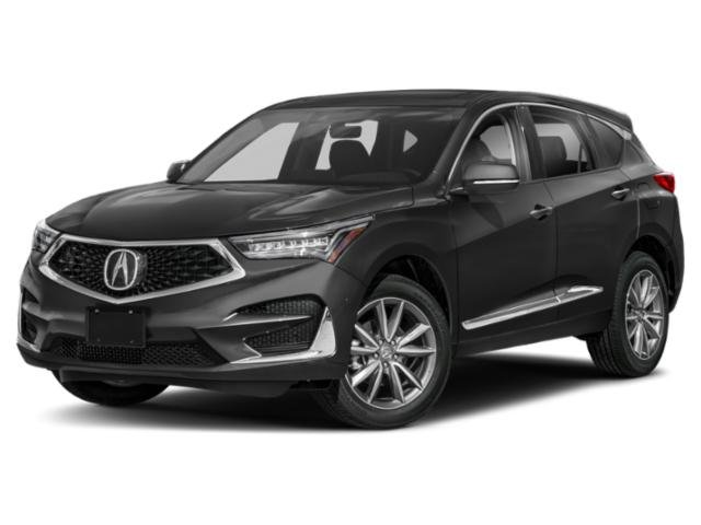 Pre-Owned 2019 Acura RDX AWD w/Technology Pkg