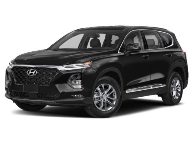 New 2019 Hyundai Santa Fe SEL Plus