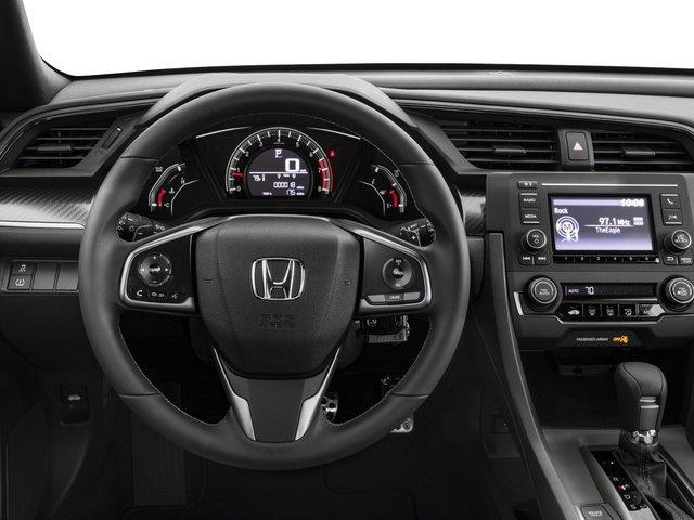 Pre-Owned 2018 Honda Civic Sport