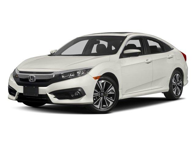 Pre-Owned 2018 Honda Civic EX-L