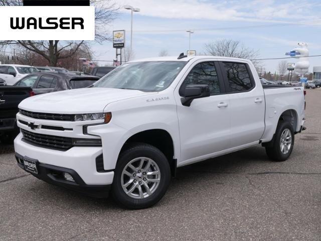 April 2020 Best 2019 Chevrolet Silverado 1500 Lease Finance