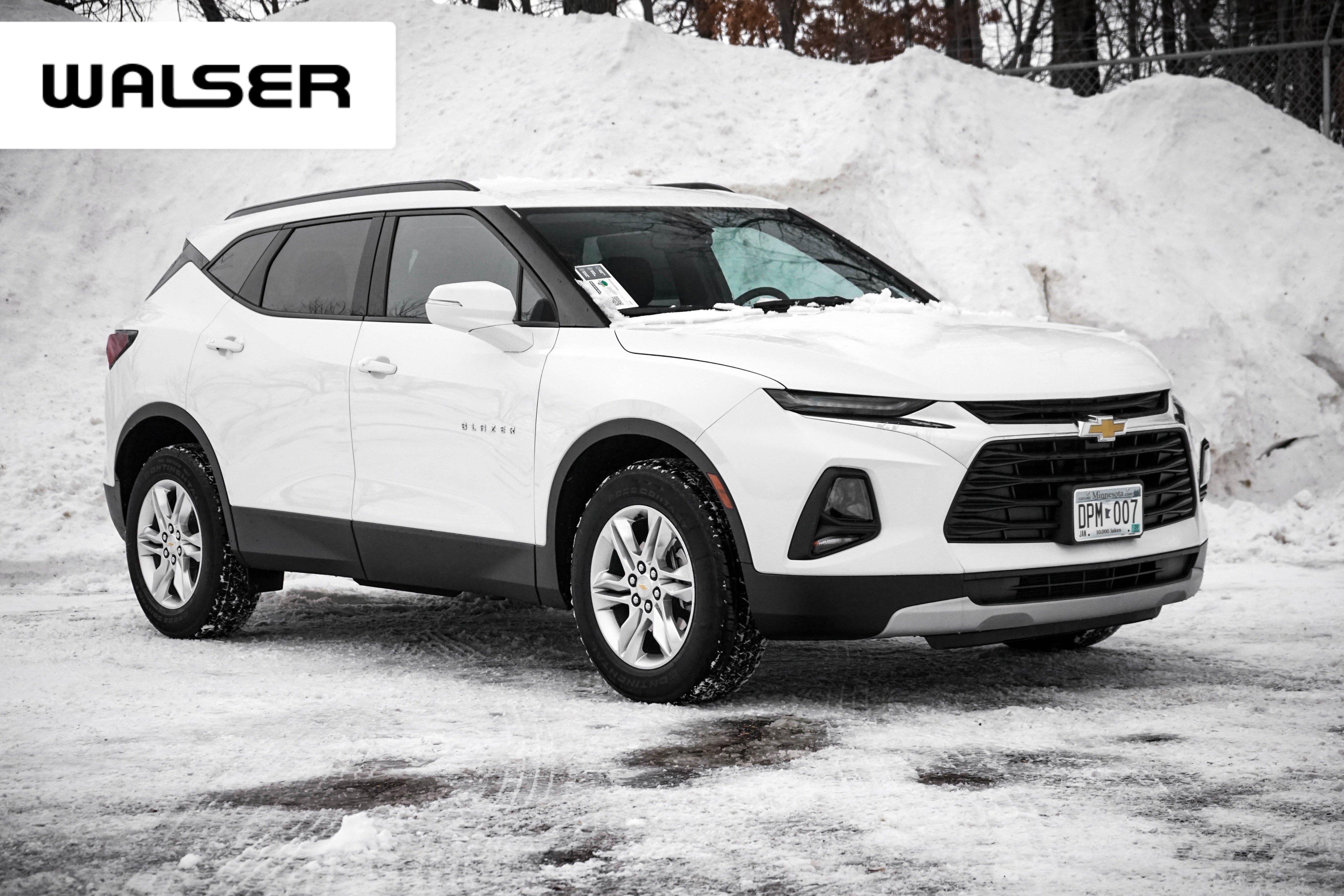 February 2020 Best 2019 Chevrolet Blazer Lease Finance Deals