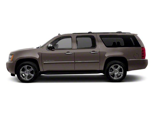 Pre-Owned 2012 Chevrolet Suburban LTZ DVD 4WD NAV